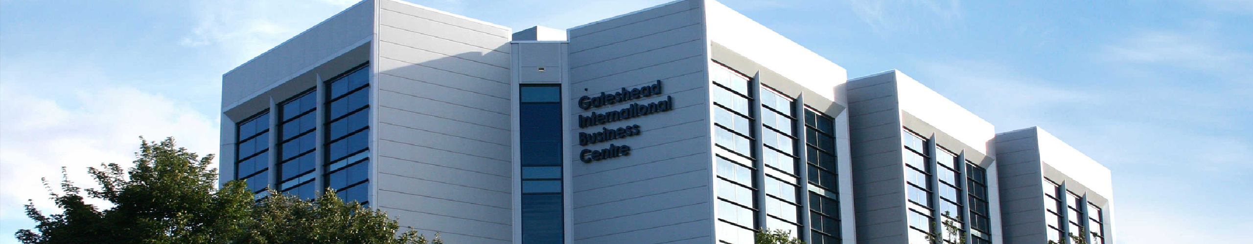 Gateshead International Business Centre